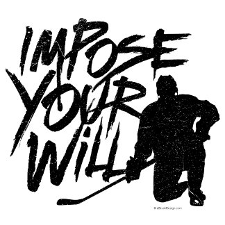 Impose Your Will