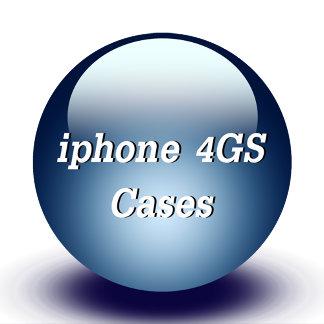 iPhone cases 4GS & iPhone5