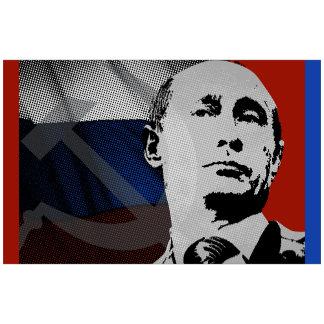 ➢ Communist Vladimir Putin of Russia