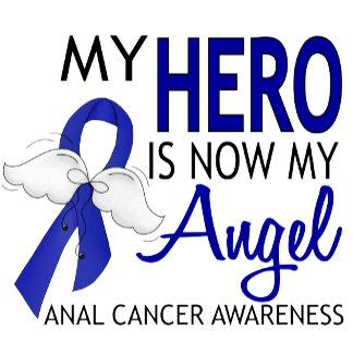 My Hero Is My Angel