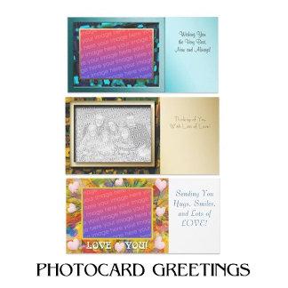 Photocard Greetings