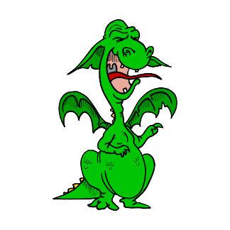 Crybaby Dragon