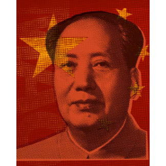 ➢ Chairman Mao in Red