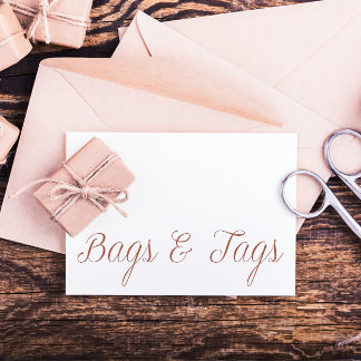 Bags/Tags