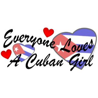 Loves a Cuban Girl