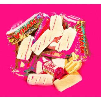 Mmm sweets