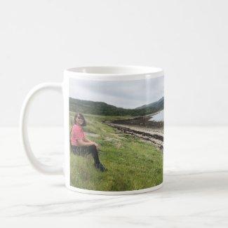 Favourite Photo on a Mug