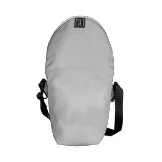Rickshaw Messenger Bag