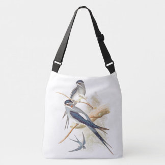 Swallow Birds Wildlife Animal Bag Tote Bag