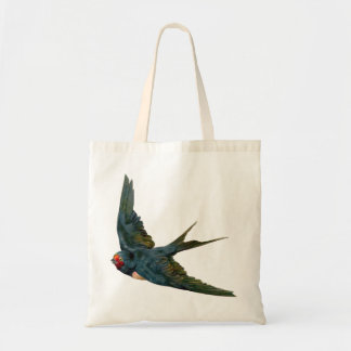 Swallow Budget Tote Bag