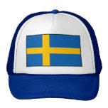 Sweden - Swedish Flag Cap