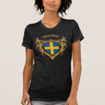 Sweden T-shirts