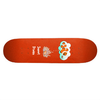 Sweet Dream Skate Board Deck