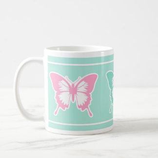 Sweet Luxury Mug - Butterflies
