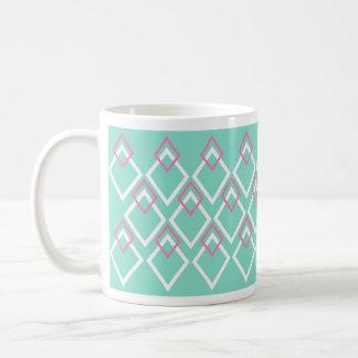 Sweet Luxury Mug - Diamonds