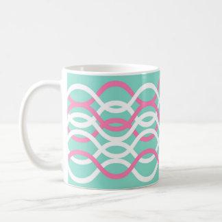 Sweet Luxury Mug - Waves