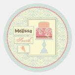 Sweet Sixteen Sticker B