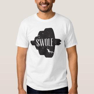 Swole Mates, Swole Shirt