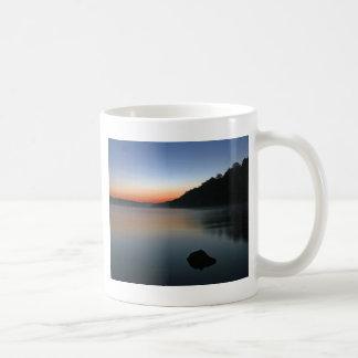 Tablerock Sunrise Basic White Mug