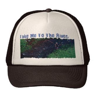 Take Me To The River Cap
