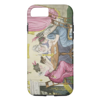 Tales of Wonder - This attempt to describe the eff iPhone 7 Case