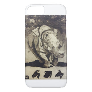 TAME iPhone 7 CASE