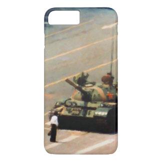 Tank Man Case