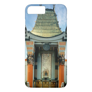 TCL Chinese Theatre Hollywood iPhone 7 Plus Case