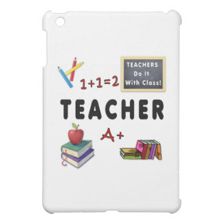 Teachers Do It With Class Cover For The iPad Mini