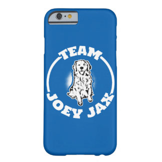 Team Joey Jax Barely There iPhone 6 Case
