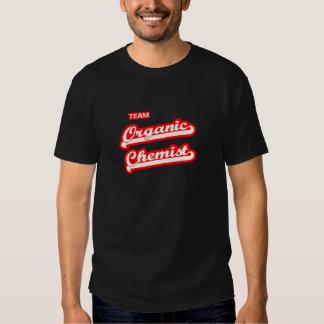 Team Organic Chemist Shirt