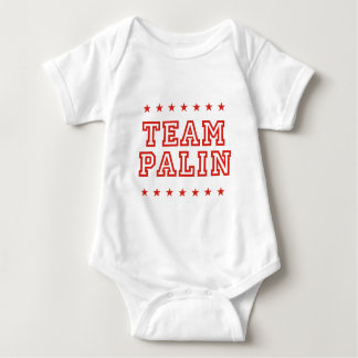 TEAM PALIN T-SHIRTS