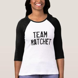 Team Ratchet Tees