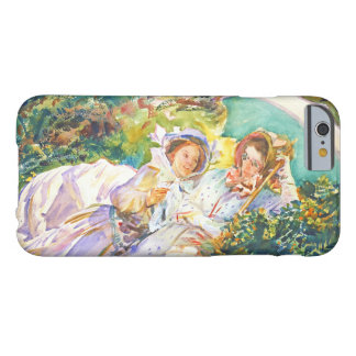 Tease 1911 barely there iPhone 6 case