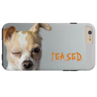 Teased. Tough iPhone 6 Plus Case