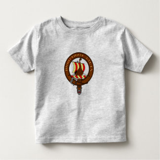 Tee-shirt child Normandy Kilts Tshirt