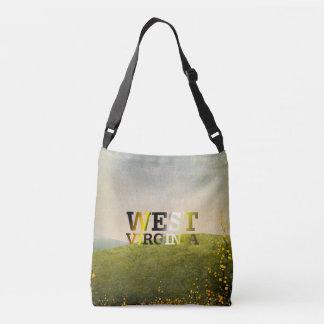 TEE West Virginia Tote Bag