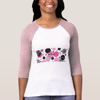 Teens and tweens fan page t shirt