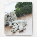 Tempting Blue Cheese Mousepad