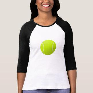 Tennis Ball Custom Gifts and Accessories Tee Shirt