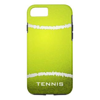 Tennis Design iPhone 7 Case
