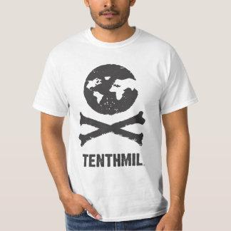 TENTHMIL economy shirt