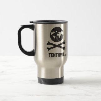 TENTHMIL Travel Mug