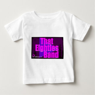 That Eighties Band Tshirt
