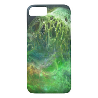 That Which Cannot Be Described Lovecraftian Horror iPhone 7 Case