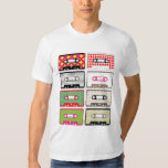 The 80's Mix Tape Shirt