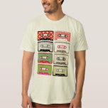 The 80's MixTape Shirt