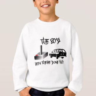 The 80's tshirts