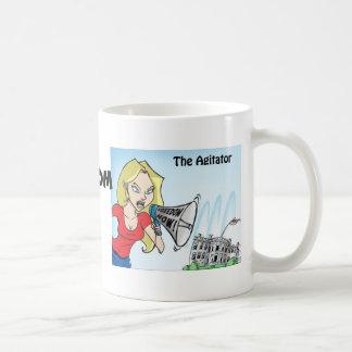 The Agitator Outlaw Mug