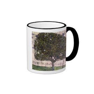 The Apple Tree II, 1916 Ringer Mug